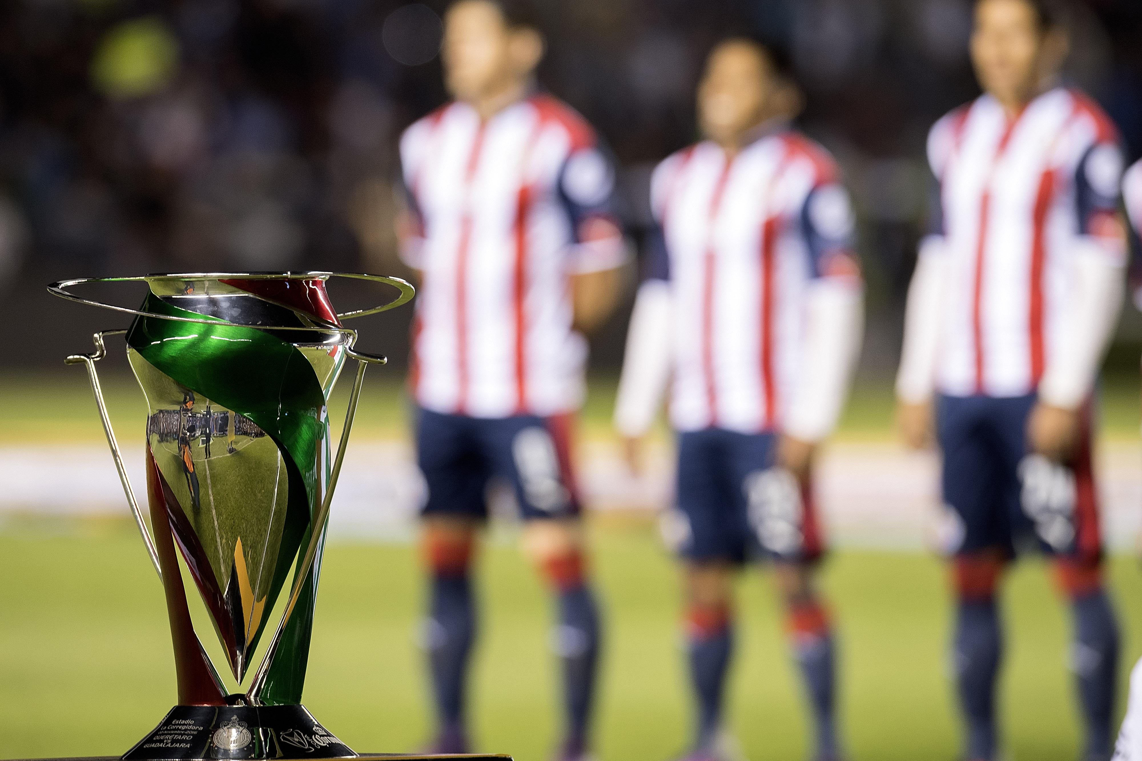 Calendario Copa MX Apertura 2018 jornada 8sF Resultados y estadisticas por jornada