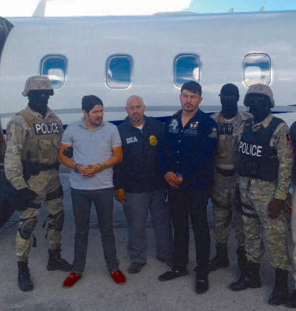 Relatives Of Venezuelan President Confessed They Were Trafficking FARC Cocaine