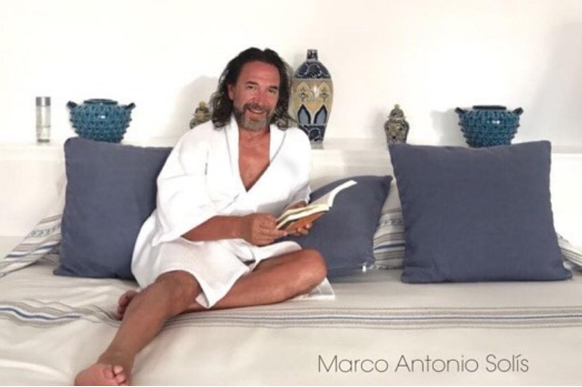 Esta foto de Marco Antonio Solís se convirtió en el meme de Semana ...