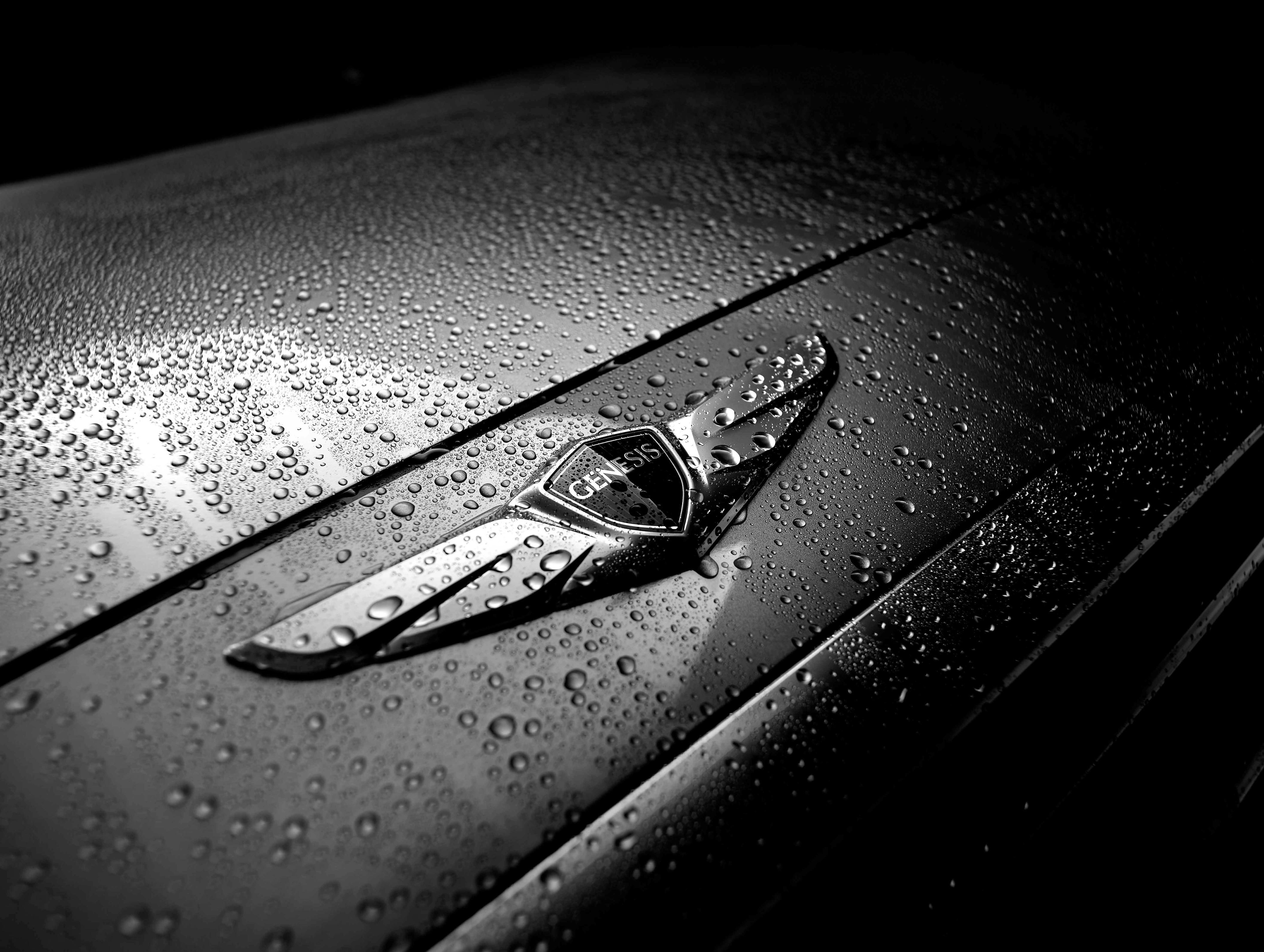 Conoce a Genesis Motors, la nueva marca coreana de ...